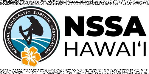 NSSA Hawaii  logo